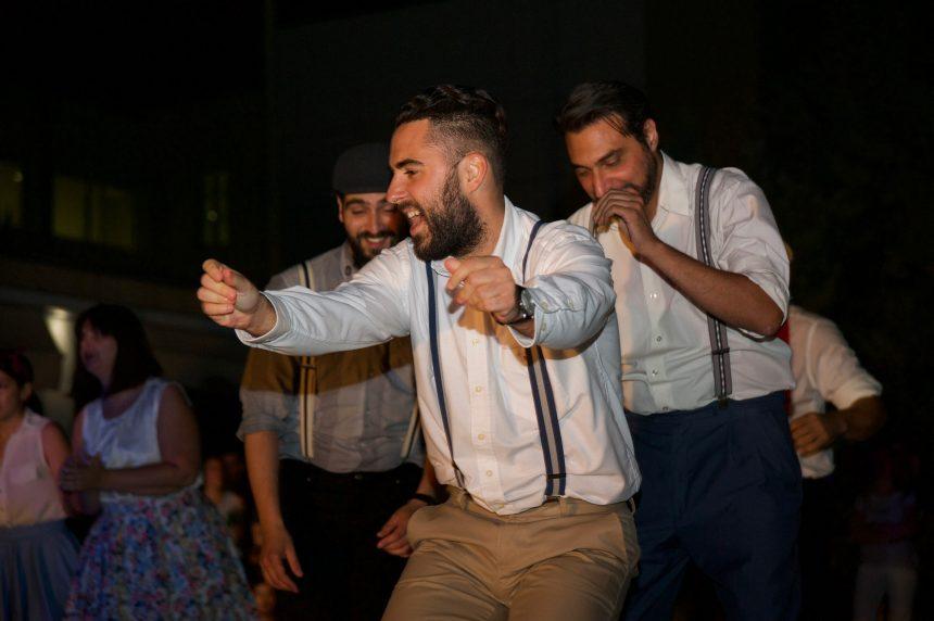 Swing – Lindyhop