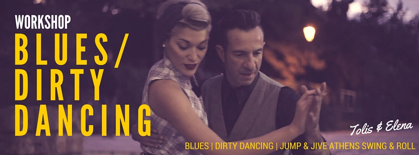 Blues – Dirty Dancing