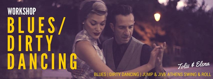 Blues – Dirty Dancing