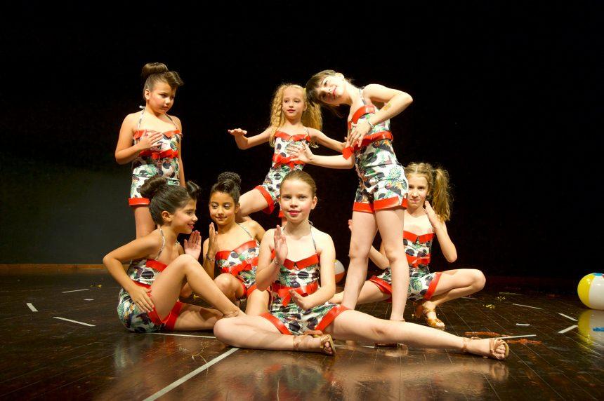 Swing Kids – Παιδικά τμήματα