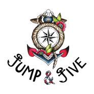 Jump & Jive - Athens Swing Team