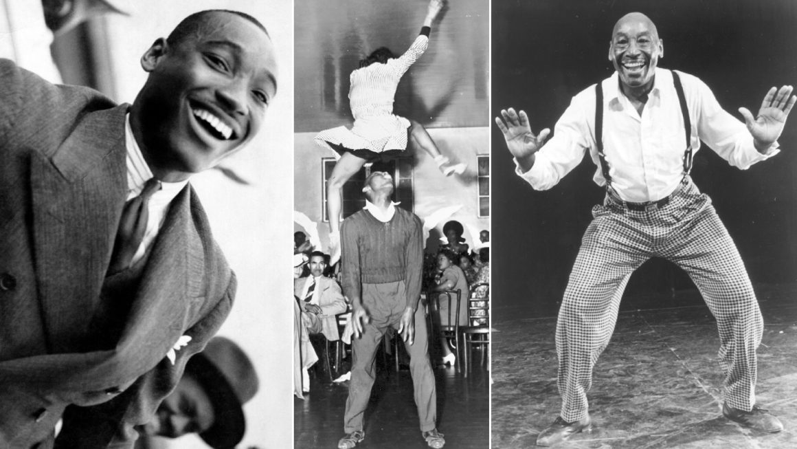 Frankie Manning – 'Spreading the joy of Lindy hop'