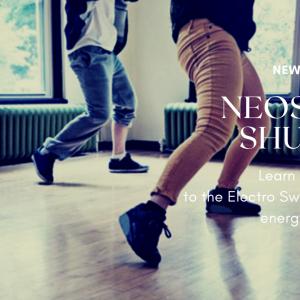 Shuffle Dance