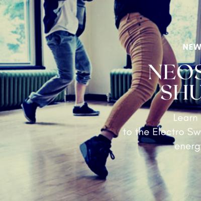 Shuffle Dance | NeoSwing
